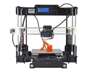 Stampante 3D Prusa i3 Autolivellante in KIT