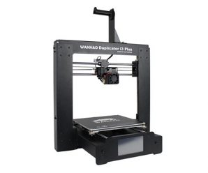 Stampante 3D Wanhao Duplicator i3 Plus