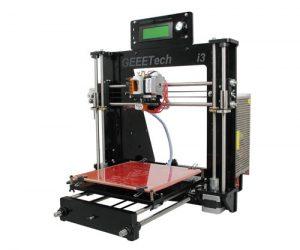 Stampante 3D Geeetech® Prusa I3 Pro B